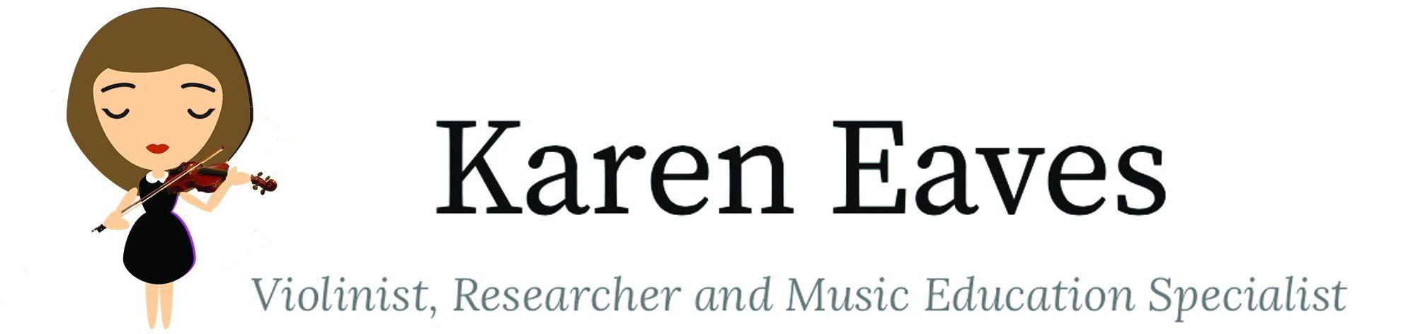 Karen Eaves